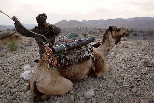 Cultures「Baloch Tribes Rebel Against Pakistani Government」:写真・画像(4)[壁紙.com]