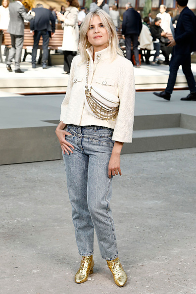 Chanel Jacket「Chanel Cruise 2020 Collection : Photocall」:写真・画像(2)[壁紙.com]