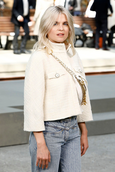 Chanel Jacket「Chanel Cruise 2020 Collection : Photocall」:写真・画像(3)[壁紙.com]