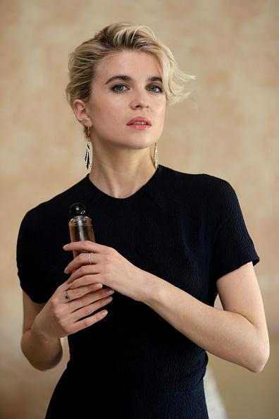 """Francois Nel「ROCHAS New Fragrance """"Secret De ROCHAS"""" Launch」:写真・画像(8)[壁紙.com]"""