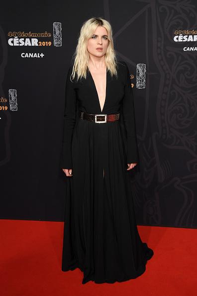 César Awards「Red Carpet Arrivals - Cesar Film Awards 2019 At Salle Pleyel In Paris」:写真・画像(9)[壁紙.com]