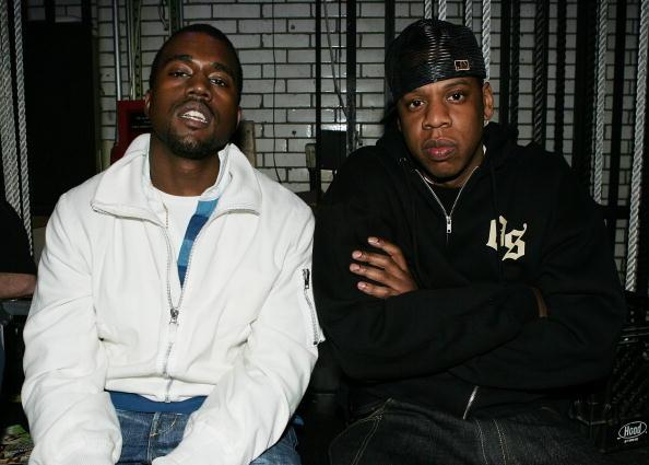 Kanye West - Musician「Alicia Keys Diary Tour At Radio City Music Hall」:写真・画像(8)[壁紙.com]