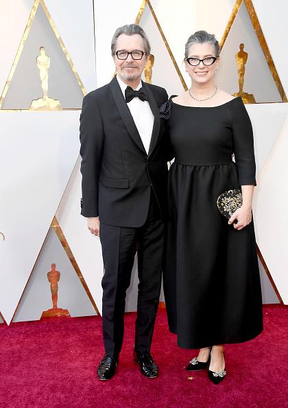 アカデミー賞「90th Annual Academy Awards - Arrivals」:写真・画像(5)[壁紙.com]