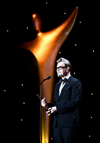 The Avalon - Hollywood「7th AACTA International Awards - Inside」:写真・画像(17)[壁紙.com]