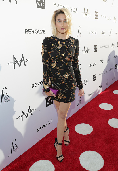 Annual Event「Daily Front Row's 3rd Annual Fashion Los Angeles Awards - Red Carpet」:写真・画像(6)[壁紙.com]