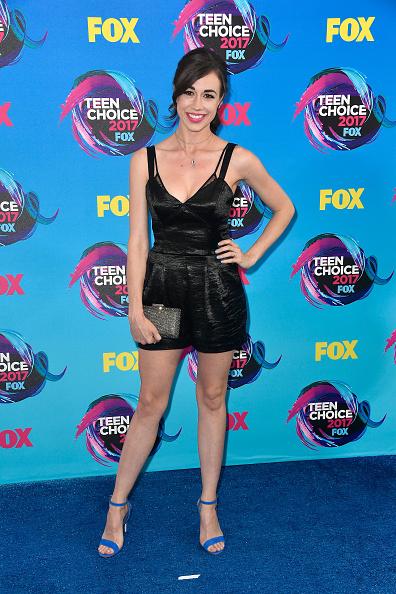 Galen Center「Teen Choice Awards 2017 - Arrivals」:写真・画像(2)[壁紙.com]