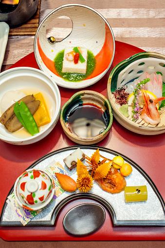 Japan「Japanese luxury meal」:スマホ壁紙(1)