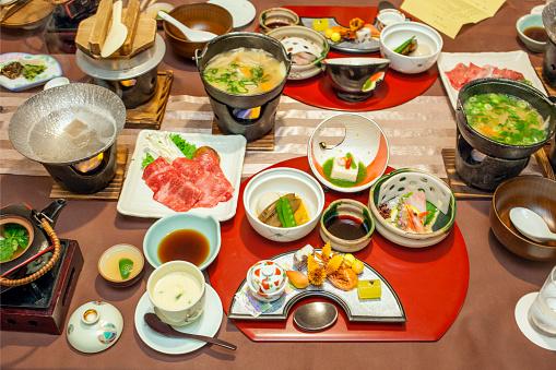 Japan「Japanese luxury meal」:スマホ壁紙(14)
