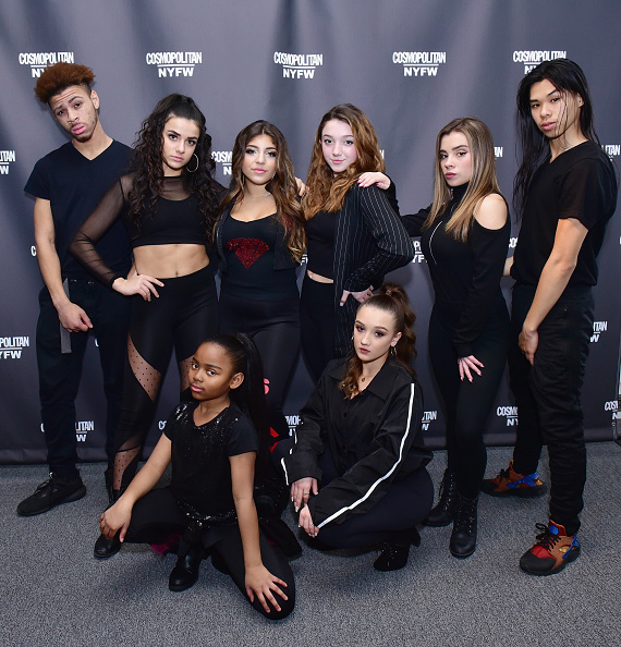 ニューヨークファッションウィーク「Cosmopolitan NYFW」:写真・画像(4)[壁紙.com]