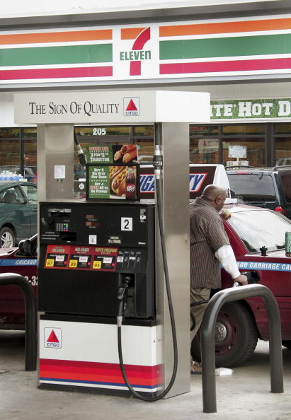 Convenience「7-Eleven To Drop Venezuela-Backed Citgo As Gas Supplier」:写真・画像(3)[壁紙.com]
