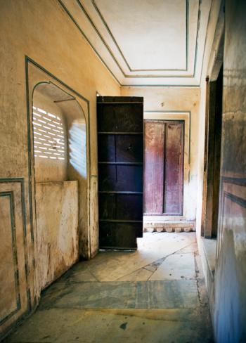 Rajasthan「an illuminated passageway」:スマホ壁紙(16)
