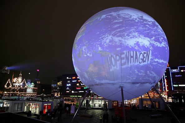 Copenhagen「Copenhagen Climate Summit」:写真・画像(1)[壁紙.com]
