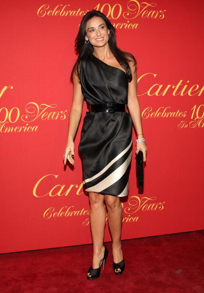 Cartier Mansion「Cartier 100th Anniversary in America Celebration - Red Carpet」:写真・画像(15)[壁紙.com]