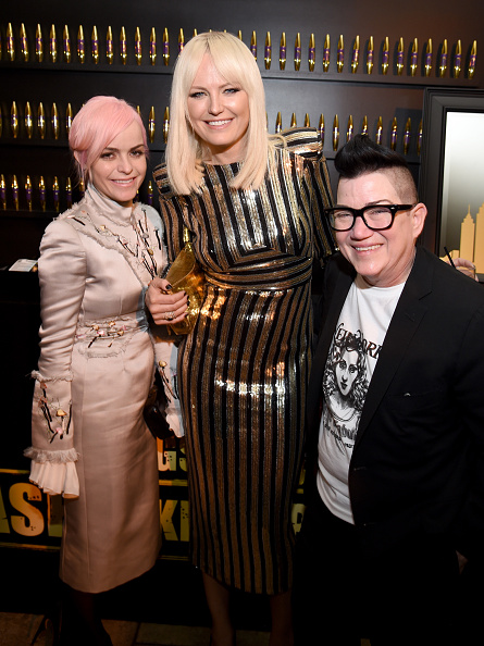 Sponsor「Entertainment Weekly Celebrates SAG Award Nominees at Chateau Marmont sponsored by Maybelline New York - Inside」:写真・画像(8)[壁紙.com]