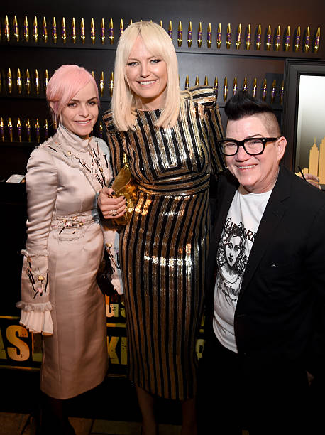 Entertainment Weekly Celebrates SAG Award Nominees at Chateau Marmont sponsored by Maybelline New York - Inside:ニュース(壁紙.com)