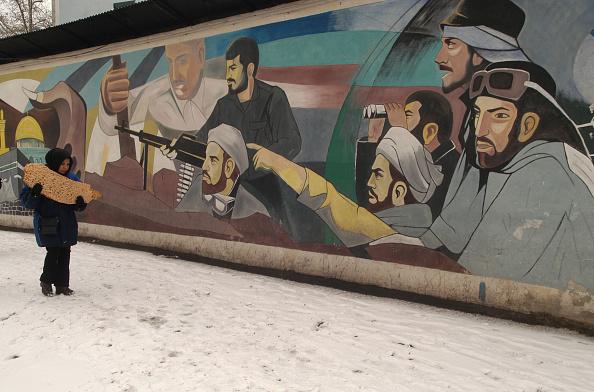 Loaf of Bread「War Mural」:写真・画像(16)[壁紙.com]