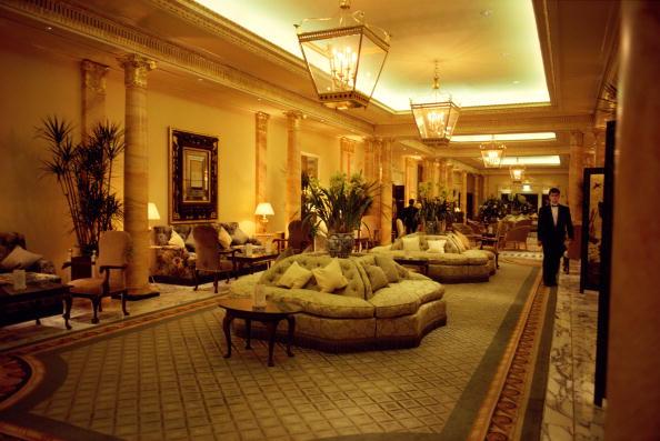 Rug「Dorchester Lounge」:写真・画像(15)[壁紙.com]