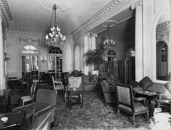 Luxury Hotel「Hyde Park Hotel Lounge」:写真・画像(8)[壁紙.com]
