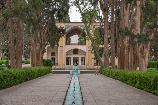 Iranian Culture「Bagh e fin gardens at Kashan, Iran」:スマホ壁紙(16)