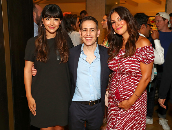 """Joe Scarnici「Premiere Event For The Film """"Ode To Joy"""", In Select Theaters And VOD August 9」:写真・画像(17)[壁紙.com]"""