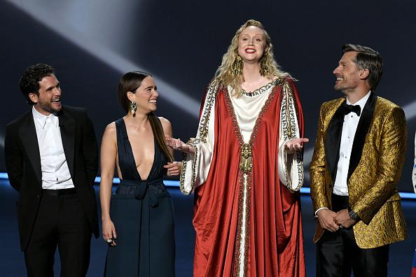 Gwendoline Christie「71st Emmy Awards - Show」:写真・画像(15)[壁紙.com]