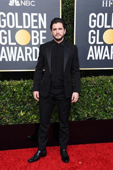 Golden Globe Award「77th Annual Golden Globe Awards - Arrivals」:写真・画像(1)[壁紙.com]