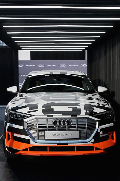 Audi「Audi Hosts Pre-Emmys Event In West Hollywood」:写真・画像(18)[壁紙.com]