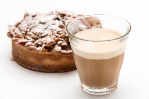 Latte「Cortadito (小エクプレッソコーヒー。ラテ」:スマホ壁紙(6)