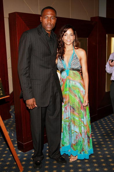 "Elton Brand「Premiere Of ""Rescue Dawn""」:写真・画像(17)[壁紙.com]"