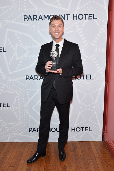 Mike Coppola「2014 Tony Awards - Paramount Hotel Winners' Room」:写真・画像(7)[壁紙.com]