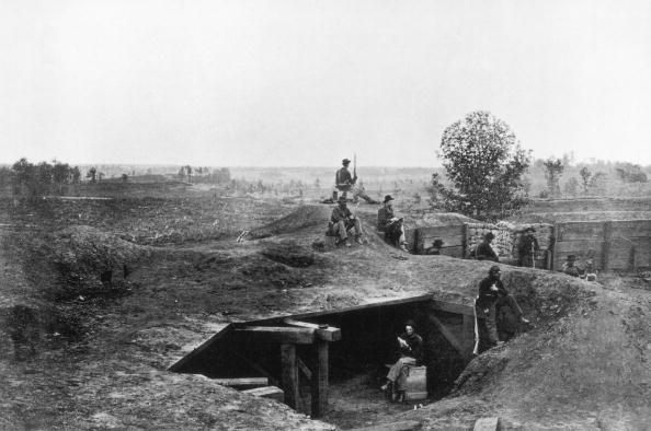 Sand Trap「Rebel Bunker」:写真・画像(4)[壁紙.com]