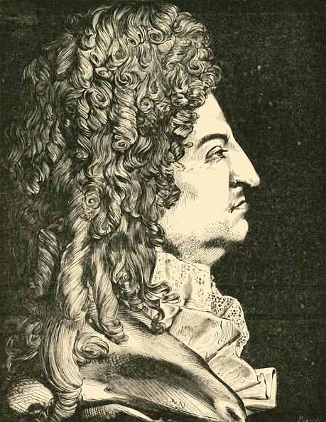 Louis XIV Of France「Louis Xiv」:写真・画像(2)[壁紙.com]