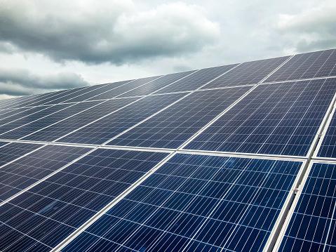 Ecosystem「Solar power plants in Poland」:スマホ壁紙(7)
