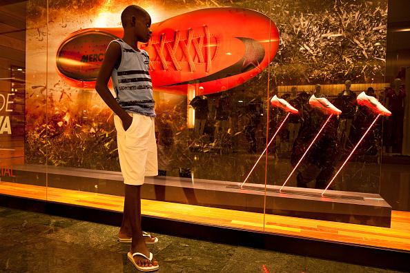 Boys「Rio Nike Store」:写真・画像(9)[壁紙.com]