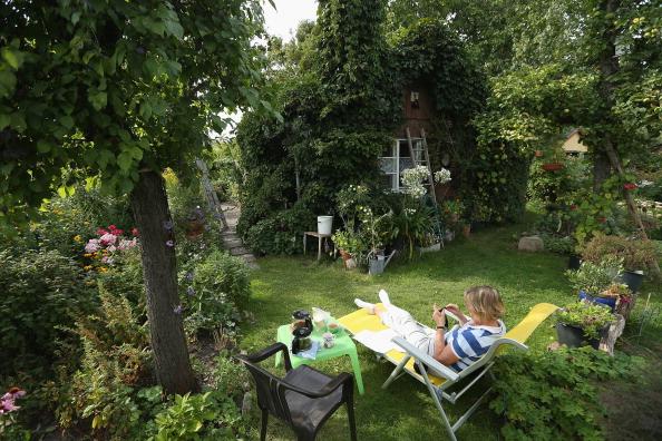Knitting「Property Development Threatens Berlin Garden Colonies」:写真・画像(19)[壁紙.com]