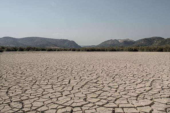 トップランキング「Climate Change Warnings As Southern Spain's Deserts Expand Due To Drought」:写真・画像(7)[壁紙.com]