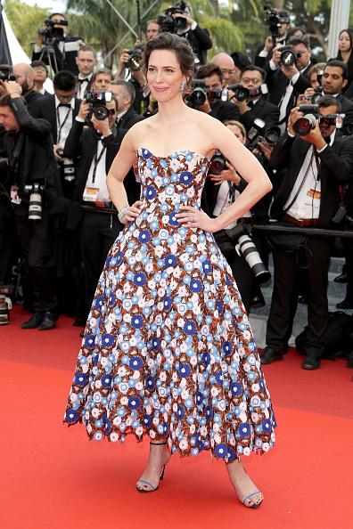 カンヌ「'The BFG' - Red Carpet Arrivals - The 69th Annual Cannes Film Festival」:写真・画像(16)[壁紙.com]
