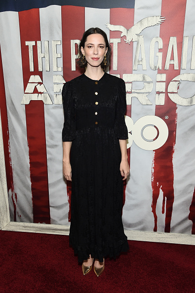 "Rebecca Hall「HBO's ""The Plot Against America"" New York Premiere」:写真・画像(13)[壁紙.com]"