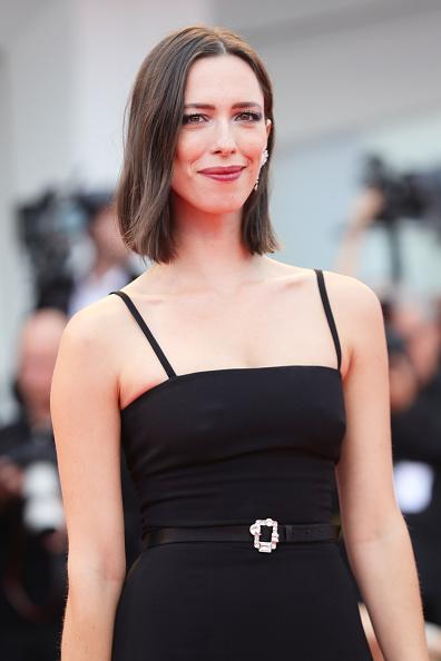 Rebecca Hall「Suburbicon Premiere - 74th Venice Film Festival」:写真・画像(2)[壁紙.com]