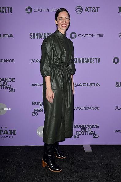 "Rebecca Hall「2020 Sundance Film Festival - ""The Night House"" Premiere」:写真・画像(11)[壁紙.com]"