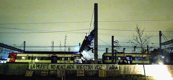 Madrid「Madrid Train Blasts Cause Devastation」:写真・画像(6)[壁紙.com]