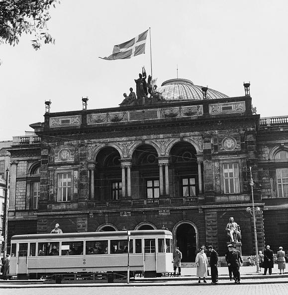 Copenhagen「Copenhagen Theatre」:写真・画像(9)[壁紙.com]