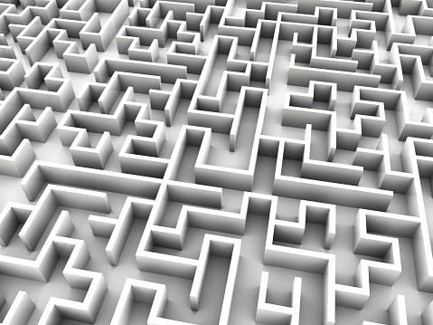 Lost「Maze」:スマホ壁紙(6)