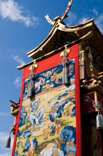 Matsuri「Takayama festival」:スマホ壁紙(14)