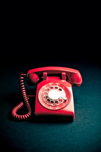 Emergency Services Occupation「hotline」:スマホ壁紙(14)