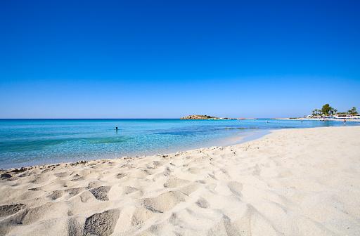 Republic Of Cyprus「Cyprus beach」:スマホ壁紙(1)