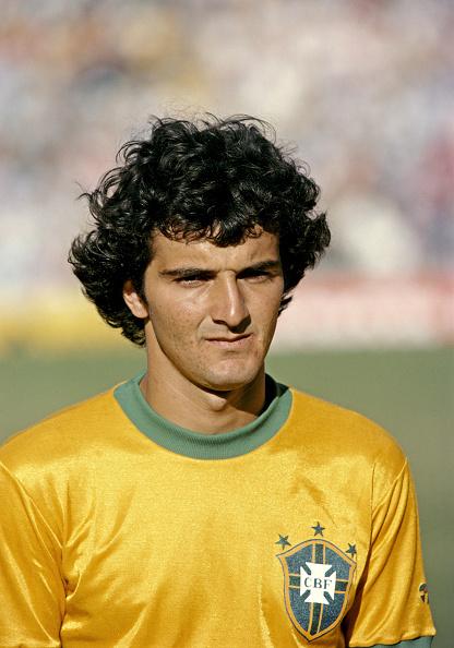 Soccer - Sport「Brazil player Ze Sergio 1981」:写真・画像(15)[壁紙.com]
