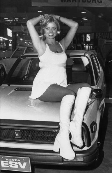 Platform Shoe「Dinah May」:写真・画像(17)[壁紙.com]