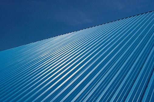 Steep「Slanted Blue」:スマホ壁紙(19)
