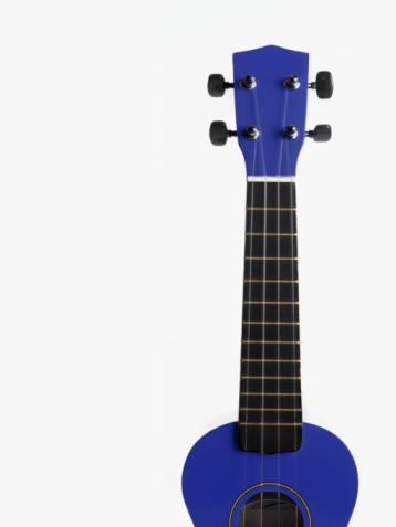 Ukelele「Guitar」:スマホ壁紙(10)